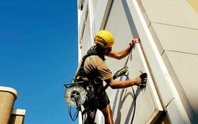 ¿Qué ofrece nuestra empresas de trabajos verticales?