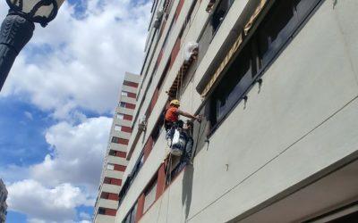 Impermeabilización de fachadas: todo lo que necesitas saber